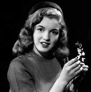 Marilyn before