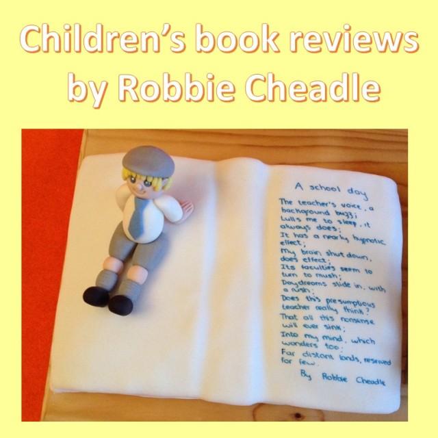 Children's book reviews